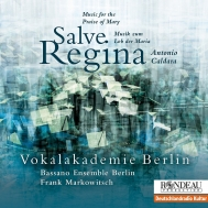 『サルヴェ・レジーナ』 フランク・マルコヴィッチュ&ヴォーカルアカデミー・ベルリン、バッサーノ・アンサンブル・ベルリン