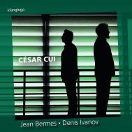 リシュパンの詩による歌曲集 ジャン・ベルメス、デニス・イワノフ
