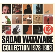 COLLECTION 1978-1993 (5CD)