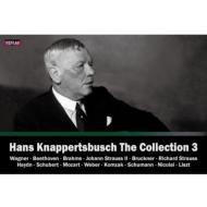ハンス・クナッパーツブッシュ・コレクション〜1925-1964録音集(70CD)