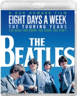 The Beatles: Eight Days a Week -The Touring Years
