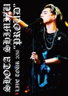 "清水翔太 LIVE TOUR 2016""PROUD"" (DVD)"