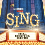 Sing -Deluxe Edition