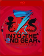 t7s 2nd Anniversary Live 16'→30'→34' -INTO THE 2ND GEAR-【初回限定盤】