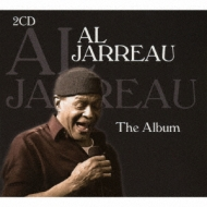 Al Jarreau: The Album