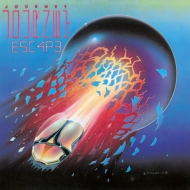 Escape: 35th Anniversary Deluxe Edition (2Blu-spec CD2+DVD)
