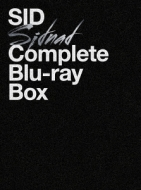 SIDNAD Complete Blu-ray Box 【完全生産限定盤】(9Blu-ray)