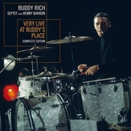 Very Live At Buddy's Place -Complete Edition