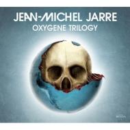 Oxygene Trilogy (+3cd)