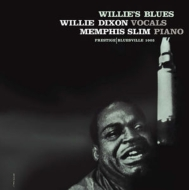 Willie's Blues (200g)