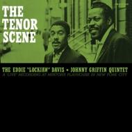 Tenor Scene (高音質盤/200グラム重量盤レコード/Analogue Productions)