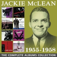 Complete Albums Collection 1955-1958 (4CD)