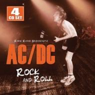Rock & Roll Rare Radio Broadcasts (4CD)