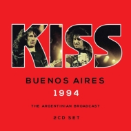 Buenos Aires 1994 (2CD)