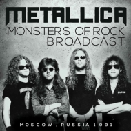Monsters Of Rock Broadcast