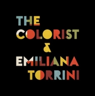 Colorist & Emiliana Torrini