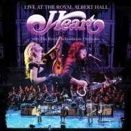 Live At The Royal Albert Hall With: The Royal Philharmonic Orchestra