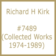 #7489 (Collected Works 1974-1989)