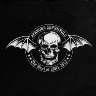 Best Of Avenged Sevenfold 2005-2013