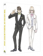 The Sound Of Tiger & Bunny 2016
