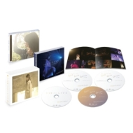 live for LIVE (+Blu-ray)