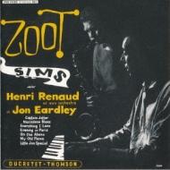 Zoot Sims Avec Henri Renaud Et Son Orchestre Et Joe Eardley