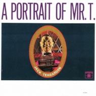 Portrait Of Mr.T: ミスター Tの肖像<shm-cd>