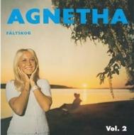 Agnetha Faltskog Vol.2 (12inch Vinyl For Rsd)
