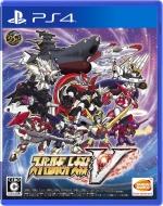 【PS4】スーパーロボット大戦 V