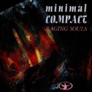 Raging Souls (180グラム重量盤レコード)