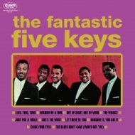 The Fantastic Five Keys