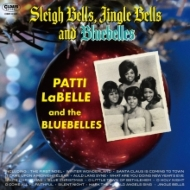 Sleigh Bells, Jingle Bells And Bluebelles