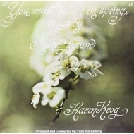 You Must Believe In Spring (180グラム重量盤レコード)