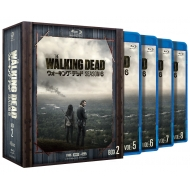 ウォーキング デッド シーズン6 Blu-ray Box 2