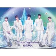 Winter Wonderland [First Press Limited Edition](CD+DVD)