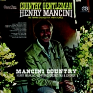 Mancini Country & Country Gentleman