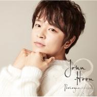 Prologue〜恋を呼ぶ唄〜【通常盤】 (CD+トレカ)
