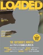 LOADED vol.30 メディアボーイムック