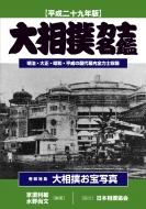 大相撲力士名鑑 平成29年版