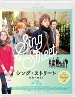 シング・ストリート 未来へのうた Blu-rayスタンダード・エディション
