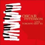 Live...Toronto May '93