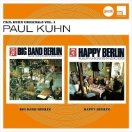 Paul Kuhn Originals Vol.1