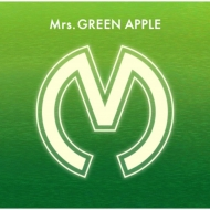 Mrs.GREEN APPLE 【初回限定盤】 (CD+DVD)