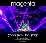 Chaos From The Stage