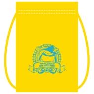 """ショッピングナップサック(イエロー) / Grand Final Live """"LINKS∞"""""""