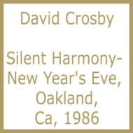 Silent Harmony-New Year's Eve, Oakland, Ca, 1986