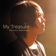 My Treasure 【通常盤】