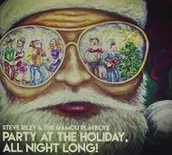 Party At The Holiday / All Night Long