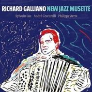 New Jazz Musette (2CD)