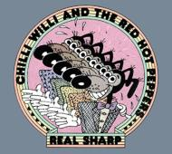 Real Sharp -A Thrilling Two Cd Anthology